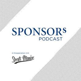 Show cover of Der SPONSORs Podcast - im Dialog über das Milliardenbusiness Sport in Kooperation mit Sports Maniac