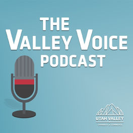 Show cover of The Valley Voice Podcast