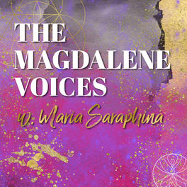 Show cover of The Magdalene Voices