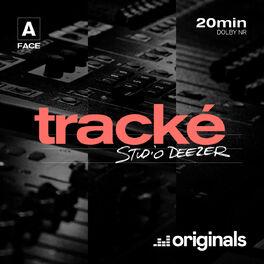 Show cover of Tracké