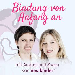 Show cover of Bindung von Anfang an   Der Podcast für Schwangerschaft, Geburt, Babyzeit und Pränatalpsychologie