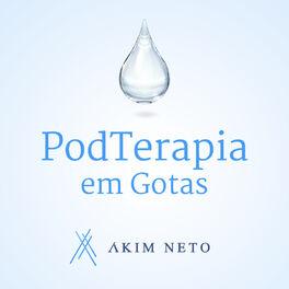 Show cover of Podterapia em Gotas