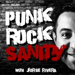 Show cover of Punk Rock Sanity