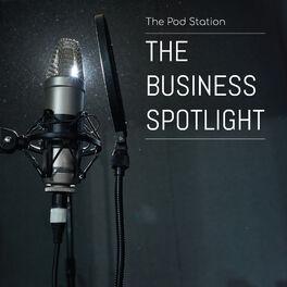 Show cover of The Business Spotlight
