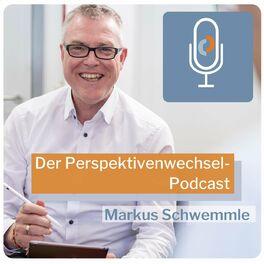 Show cover of Der Perspektivenwechsel-Podcast mit Markus Schwemmle