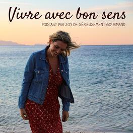 Show cover of Vivre avec bon sens