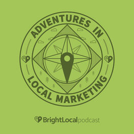 Episode cover of Greg Gifford on His Journey Through Local Marketing