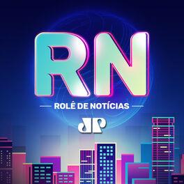Show cover of Rolê de Notícias