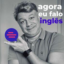 Show cover of AgoraEuFalo Inglês