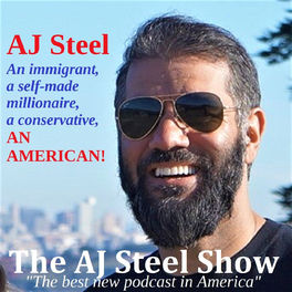 Show cover of The AJ Steel Show