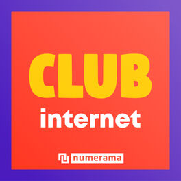 Show cover of Club Internet