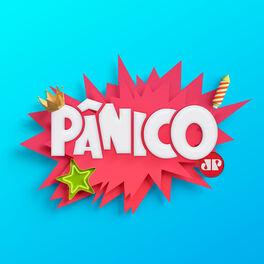 Show cover of Pânico