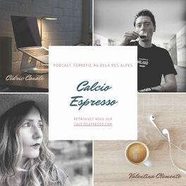 Show cover of Calcio espresso