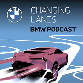 Episode cover of #031 Carsharing tips from top experts | BMW Podcast