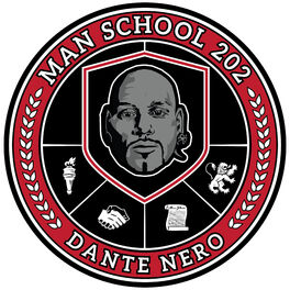 Show cover of Man School 202