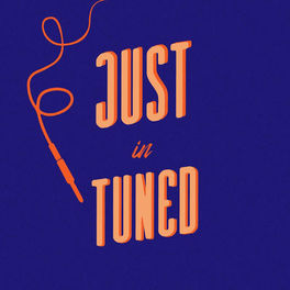 Show cover of Just in Tuned