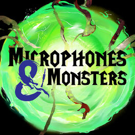 Show cover of Microphones & Monsters