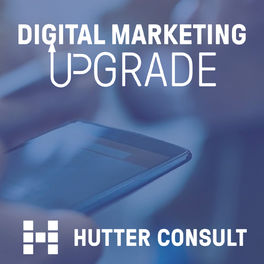 Show cover of Digital Marketing Upgrade