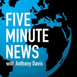 Show cover of FIVE MINUTE NEWS