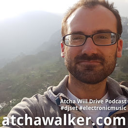 Show cover of Atcha Will Drive Podcast