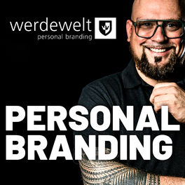 Show cover of Personal Branding Podcast mit Ben Schulz