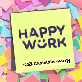 Show cover of Happy Work