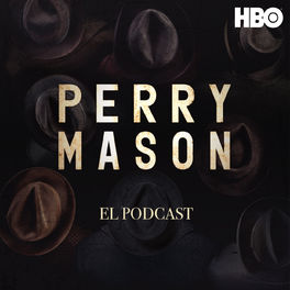 Show cover of Perry Mason: EL PODCAST