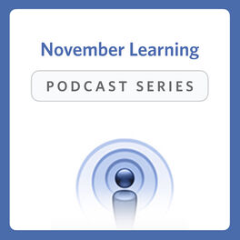 Show cover of November Learning