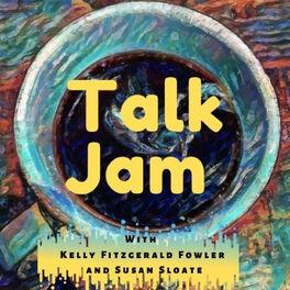 Show cover of Talk Jam Podcast