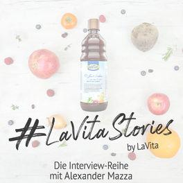 Episode cover of #LaVitaStories 12 - Christine Sommer & Martin Brambach