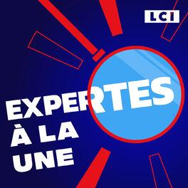 Show cover of Expertes à la Une