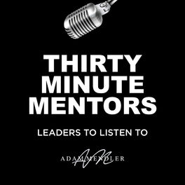 Show cover of Thirty Minute Mentors