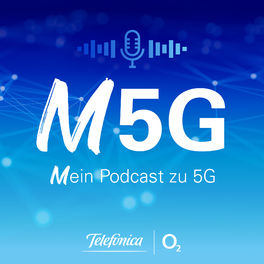 Show cover of M5G