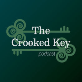 Show cover of The Crooked Key Podcast