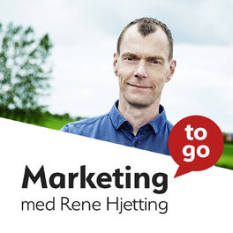 Show cover of Marketing To Go