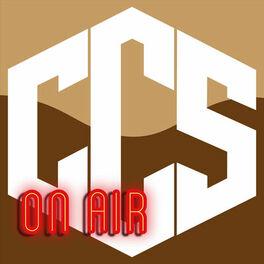 Episode cover of [Podcast] Le ravito du CCS : mercato, cyclisme à deux vitesses et internationalisation