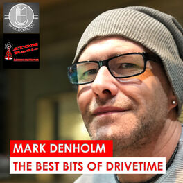 Show cover of Atom Radio Drivetime
