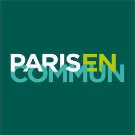 Show cover of Anne Hidalgo - Paris en Commun