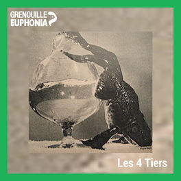 Show cover of Les 4 Tiers - Radio Grenouille