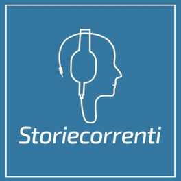 Show cover of Storiecorrenti