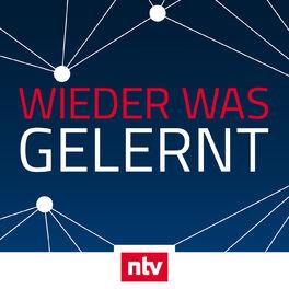 Show cover of Wieder was gelernt