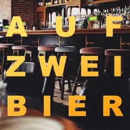 Show cover of Auf zwei Bier