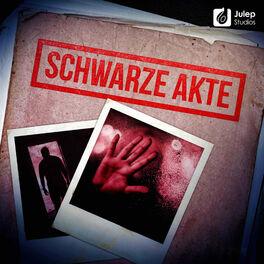 Show cover of Schwarze Akte - True Crime