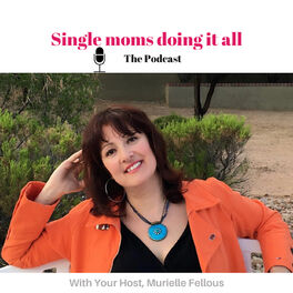 Show cover of Single moms doing it all