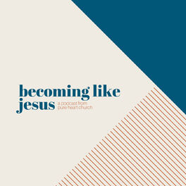 Show cover of Becoming Like Jesus