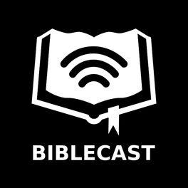 Episode cover of BibleCast #124 - Além da Cúpula dos Leões