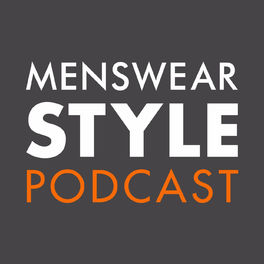 Show cover of Menswear Style Podcast