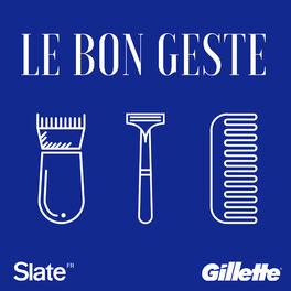 Show cover of Le bon geste