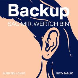 Show cover of Backup – Sag mir, wer ich bin