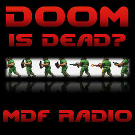 Show cover of Doom Is Dead?